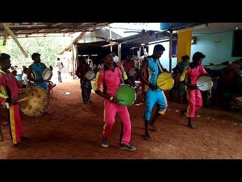 Madurai MK Thappattam Kaial Kulu / Thappattam Videos