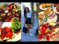 WHAT I ATE TO LOSE WEIGHT (88LBS) | My Weight Loss Food Diary #13 - Diet to Lose Weight
