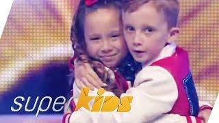 Pre-Skool: Hip Hop Kids Final Performance | Superkids