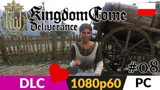 Kingdom Come: Deliverance DLC: A Woman's Lot PL  odc.8 (#8) ⚔️ Kości zostały rzucone, tak jakby