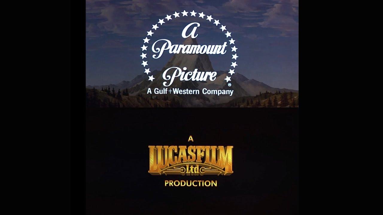 paramount  lucasfilm