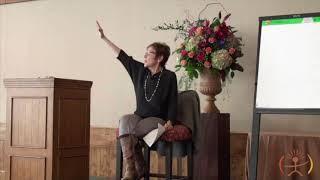 Medical & Spiritual Intuition 2019