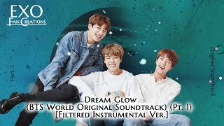 Baixar BTS - Dream Glow (Instrumental Ver.) [BTS World OST Pt. 1]