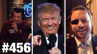 #456 | TRUMP'S WINNINGEST WEEK EVER! | Dan Crenshaw Guests | Louder With Crowder