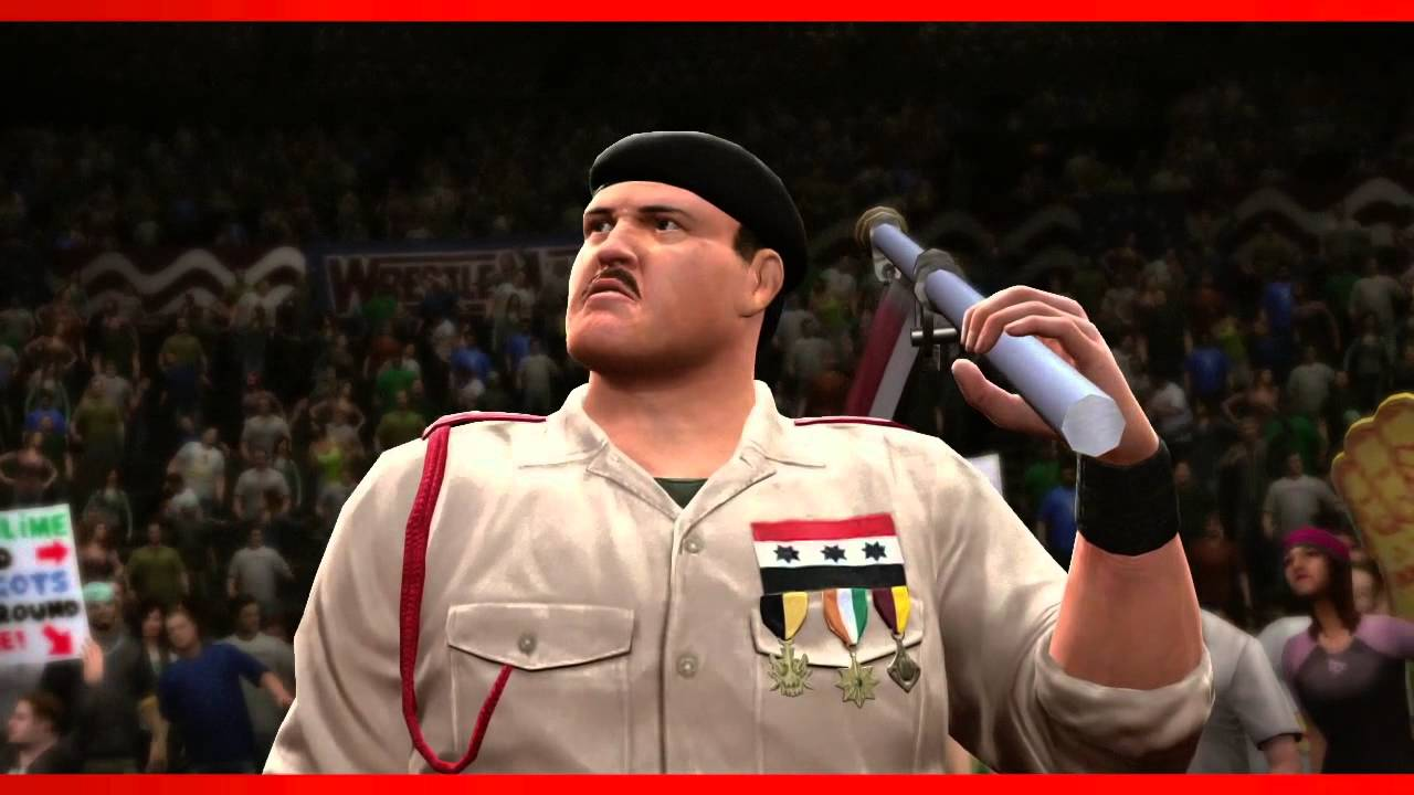 WWE 2K14  GameSpot