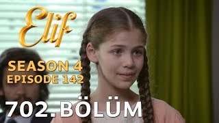 Video Elif 702. Bölüm | Season 4 Episode 142 download MP3, 3GP, MP4, WEBM, AVI, FLV April 2018