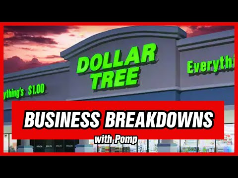 The Business Behind The Dollar Store