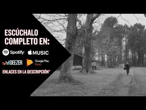 Mikel Erentxun - Cicatrices (Teaser)