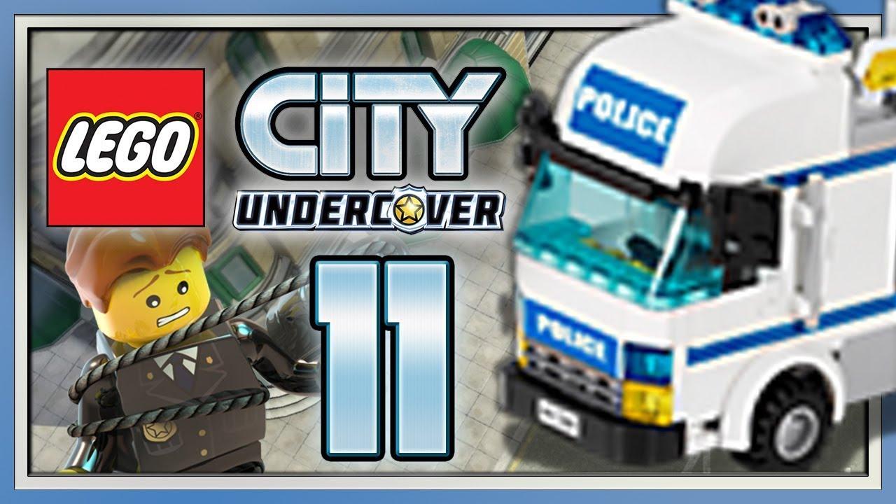 Polizei Undercover