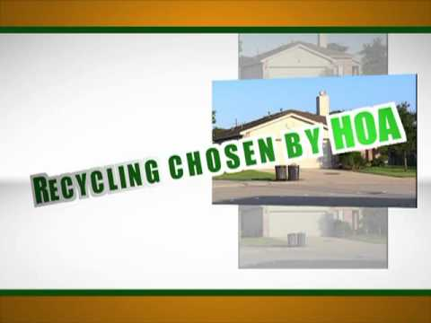 Missouri City, Texas solid waste collection update.