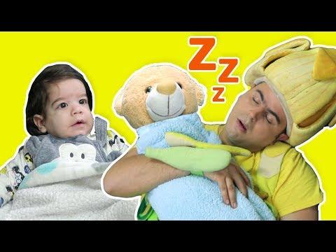 Fozi Mozi Y Tutti - Bebé llorón