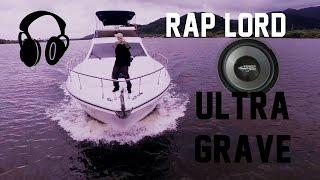 Rap Lord - Ultra Grave (VAMO ESTOURAR O CARRO)