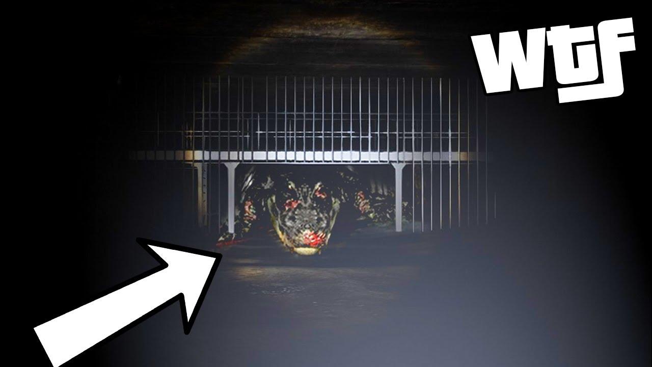 "Download GTA 5 SECRET ""SEWER GATOR"" MYSTERY!"