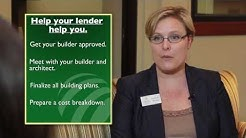 Prime Meridian Bank: Building vs Buying an Existing Home