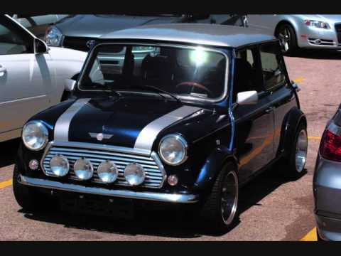 Mini Classic Car Insurance