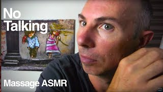 Asmr Trigger Therapy 8.1 No Talking Crinkle, Tapping, Brushing & More