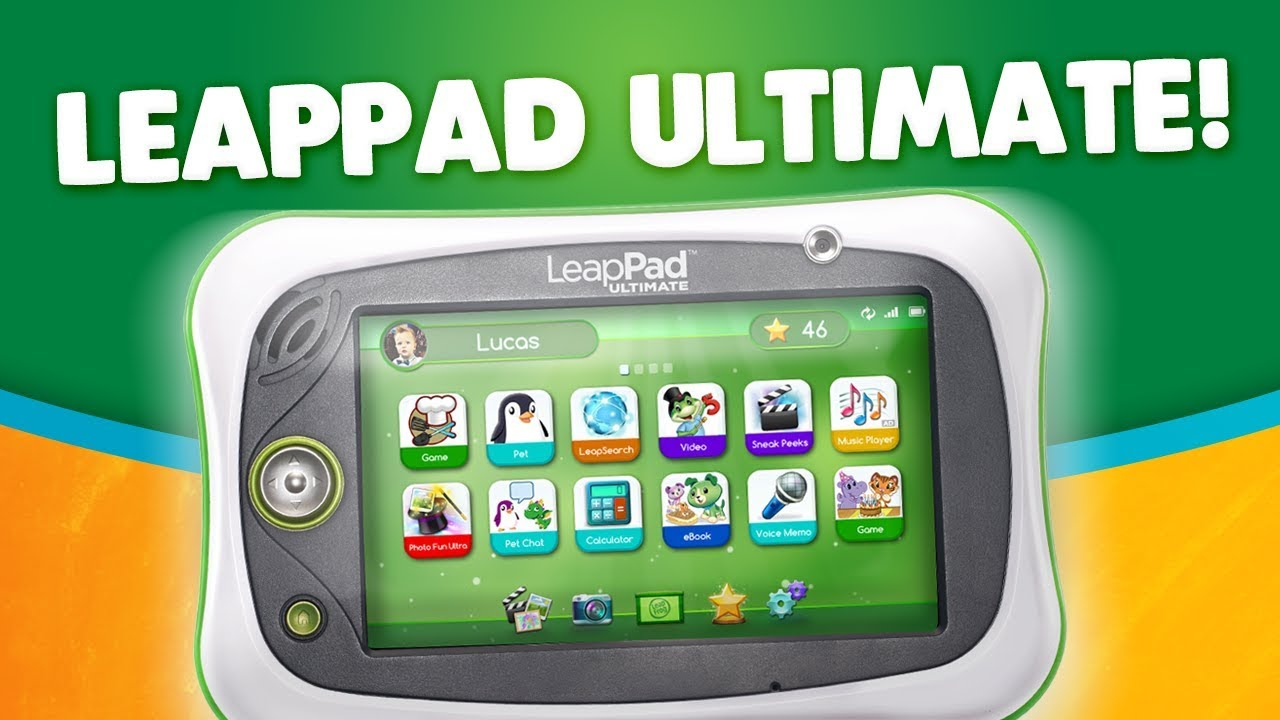 Image result for LeapFrog LeapPad Ultimate