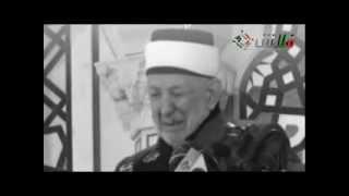 كلمات سيذكرها التاريخ للعلامة الشهيد محمد سعيد رمضان البوطي