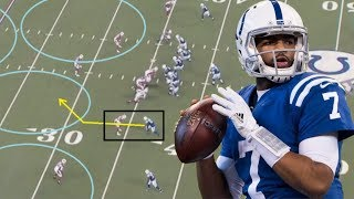 Film Study: Could Jacoby Brissett lead the Colts to the playoffs?