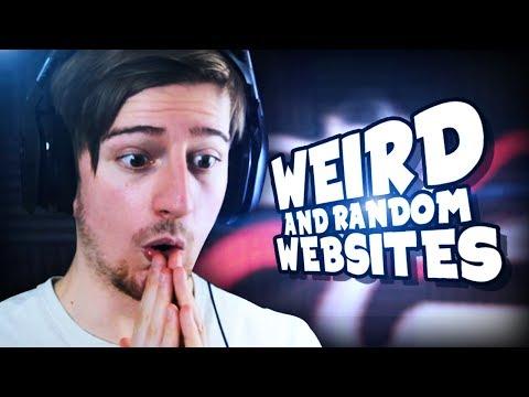 THINGS GET EVEN WEIRDER.. || Random Weird Websites (Fan Submissions)