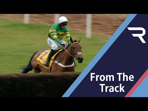 Sceau Royal denies Champ in the Betfair Game Spirit Chase | Racing TV