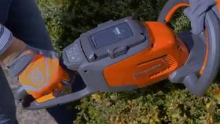 Husqvarna Homeowner Battery Series Hedge Trimmer