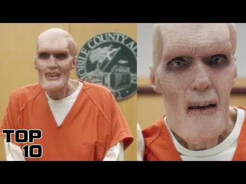 Top 10 Dangerous Inmates On Death Row Right Now