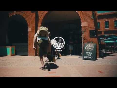Riptide Electric Skateboard Promo