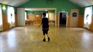 Black Horse - Linedance