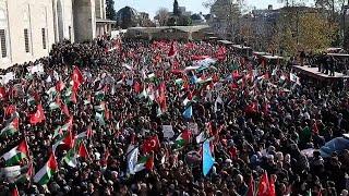 Jérusalem : jour de