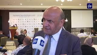 مؤتمر يناقش مستقبل تعليم الكبار في الأردن بين التحديات والفرص في عمان - (9-9-2019)