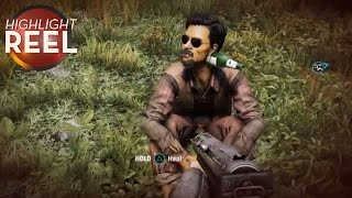 Highlight Reel #101 - Far Cry 4 Drinking Problems