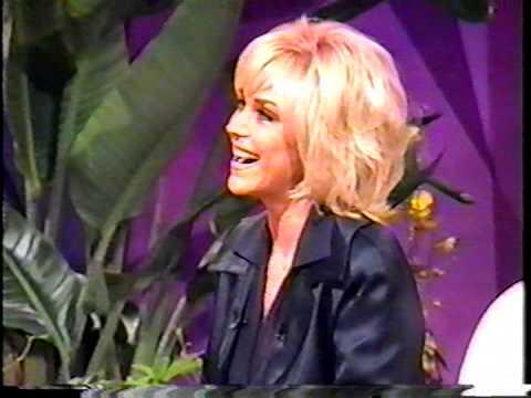 SSW 2000  GH Nancy Lee Grahn Wally Kurth John Ingle Sarah Brown AMC Josh Duhamel Rebecca Budig