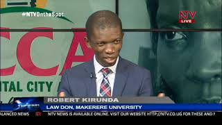 ON THE SPOT: What Next After For KCCA Jennifer Musisi's Resignation?