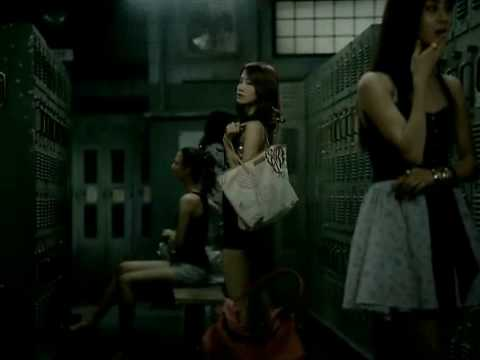 SNSD & 2PM CF - CABI Song MV teaser trailer, Caribbean Bay May02.2010 GIRLS' GENERATION