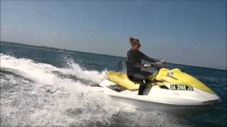 Jet Ski Tour in Dubai with Day & Night Dubai