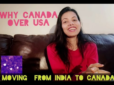 How I moved to Canada in pandemic
