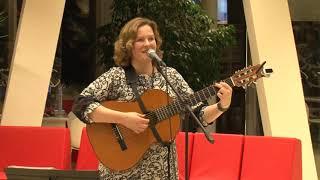 Екатерина Мирвис-Варкалова «Я же тебе звонила…» (стихи и муз. Е. Мирвис-Варкаловой)