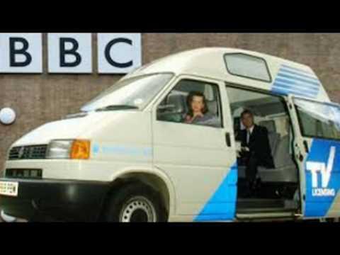 Prívacy Alert! BBC to Deploy Detectíon Vans That Snoop On Internet Users