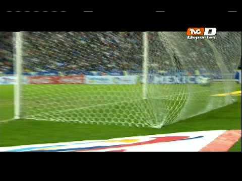 Pre Mundial Sub 20 Puebla 2013 Resumen México vs Curaçao