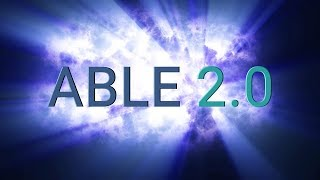 ABLE 2.0 Trailer