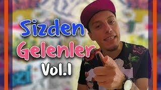 Sizden Gelenler - Vol.1