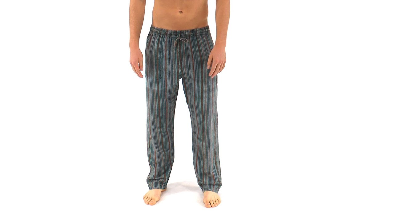 a133e04707 Yak & Yeti Men's Cotton Yoga Pants   SwimOutlet.com - YouTube