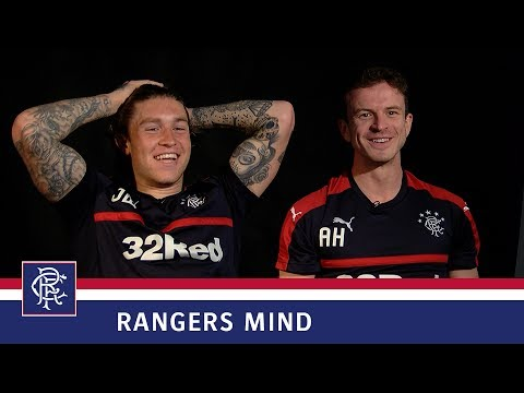 TRAILER | The Final | Rangers Mind