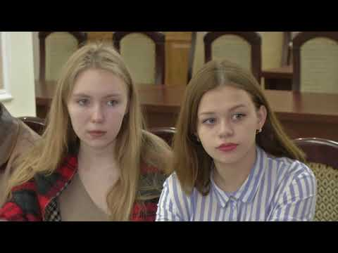 День открытых дверей в Университете Лобачевского