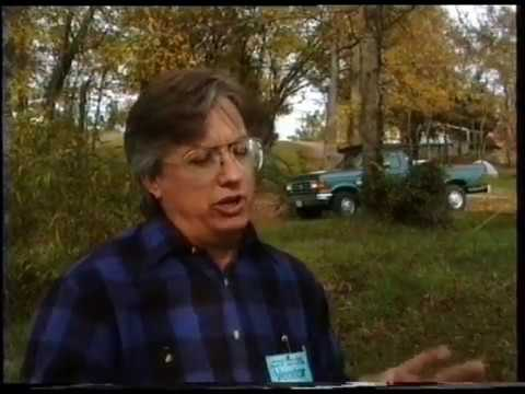 Andy Greenwell Interview (1994) USA