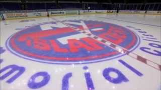 New York Islanders Tribute: The Nassau Coliseum Era