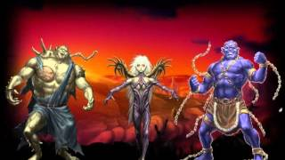 Elminage Gothic-Boss Battle 1
