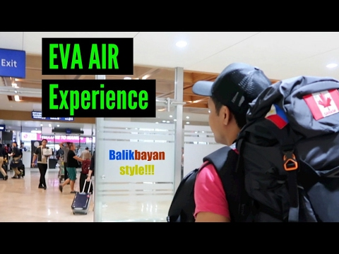 Eva Airlines Bookings