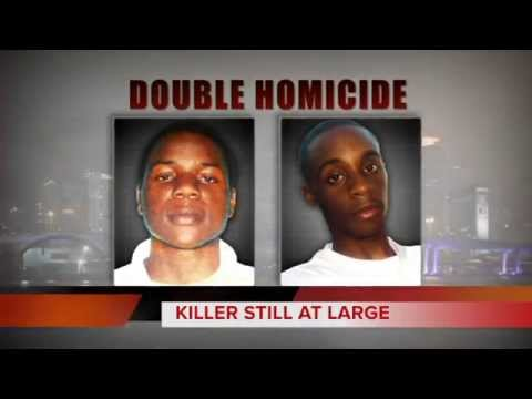 Black on Black Murder (Part 3 of 3) Produced by Miami Dade County Crime Stoppers
